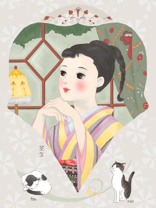 七園菜生6