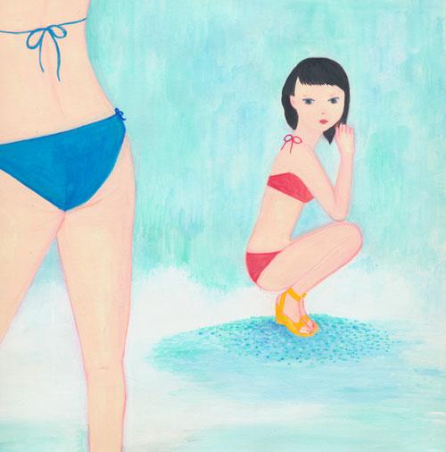 三浦由美子3