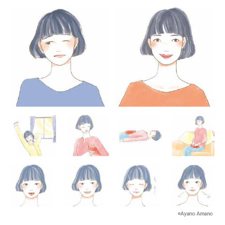 天野綾乃17